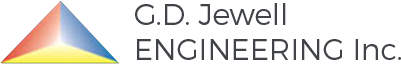 G.D. Jewell Engineering Inc. Logo